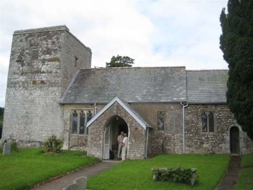 Loxbeare Church