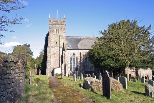 St peter 39 s oakford exe valley mission community for Mission exe